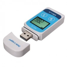 RC-5 DATA LOGGER
